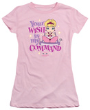 Juniors: I Dream of Jeannie - Your Wish is My Command Shirts