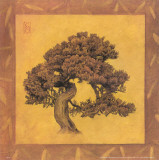 Tree I Pôsters por  Cano
