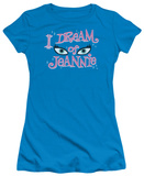 Juniors: I Dream of Jeannie - Eyes T-shirts