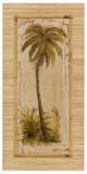 Palm Tree I Prints by L. Romero