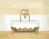 Bathroom Prints by Urpina 