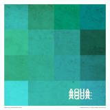 Aqua Prints by Pascal Normand