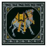 Tibetan Camel Posters
