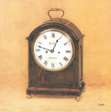 Antique Clock II Posters by  Conde