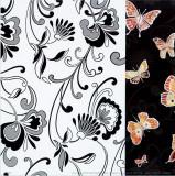 Florales Y Mariposas I Art