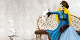 Princesse Natasha Art par  Misstigri