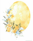 Watercolour Flower IV Prints by  Urpina