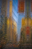 Urbano Prints by Jean-François Dupuis