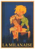 La Milanaise Posters