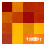 Absurde Prints by Pascal Normand