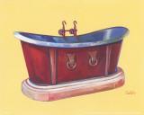 Cano - Bath VI Obrazy