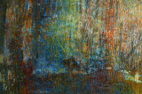Textural Abstract II Prints by Jean-François Dupuis