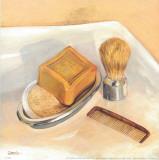 Soap I Poster par  Conde