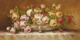 RosesIII Affiches par  Fasani