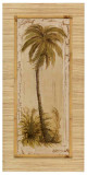 Palm Tree I Poster by L. Romero