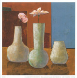 Flower In A Vase II Posters by  Ranz