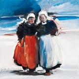 Rentrons Plakater af Maryvonne Jeanne-Garrault