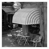 Carl Ellie - Café Du Coin I Obrazy