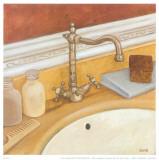 Bathroom II Kunst af  Conde