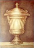 Monumental Vase IV Affiches par Lewman Zaid
