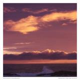 Romantic Sky I Prints by Emmanuel Mifsud