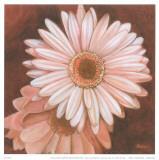 Pink Flower I Poster