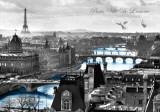 Paris-France Affiches