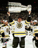 Tomas Kaberle with the Stanley Cup Game 7 of the 2011 NHL Stanley Cup Finals(52) Photo