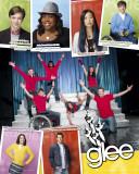 Glee - Comp Poster