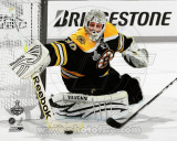 Tim Thomas Game 6 of the 2011 NHL Stanley Cup Finals Spotlight Action Photo