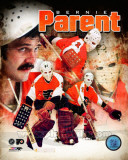 Bernie Parent 2011 Portrait Plus Photo