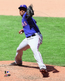 Neftali Feliz 2011 Action Photo