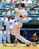 Mark Teixeira 2011 Action Photo