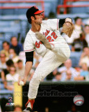 Jim Palmer Action Photo