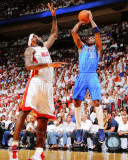 Jason Terry Game 6 of the 2011 NBA Finals Action Photo