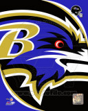 Baltimore Ravens 2011 Logo Photo