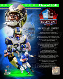 Marshall Faulk 2011 Hall of Fame Composite Photo