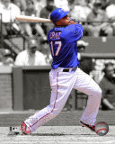 Nelson Cruz 2011 Spotlight Action Photo