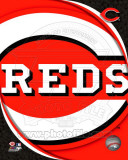 2011 Cincinatti Reds Team Logo Photographie