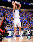NBA Dirk Nowitzki Game 5 of the 2011 NBA Finals Action(22) Photo