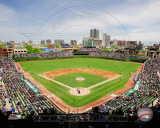 Wrigley Field 2011 Photo