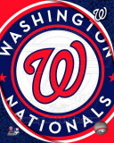 2011 Washington Nationals Team Logo Foto