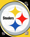 NFL Pittsburgh Steelers 2011 Logo Photo