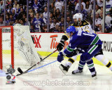 Alex Burrows Game Winning Goal Game 2 of the 2011 NHL Stanley Cup Finals(13) Photo