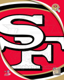 NFL San Francisco 49ers 2011 Logo Photo