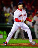 Jonathan Papelbon 2011 Action Photo