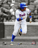 Jose Reyes 2011 Spotlight Action Photo