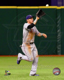 Josh Hamilton 2011 Action Photo