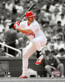 Matt Holliday 2011 Spotlight Action Photo