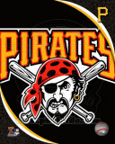 2011 Pittsburgh Pirates Team Logo Photographie